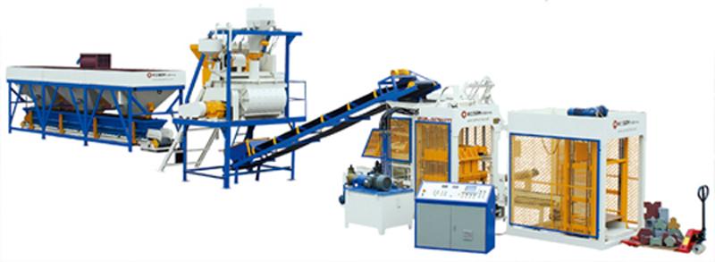 甘肃QT6制砖机-耐用的QT6全自动砌块成型机在哪可以买到