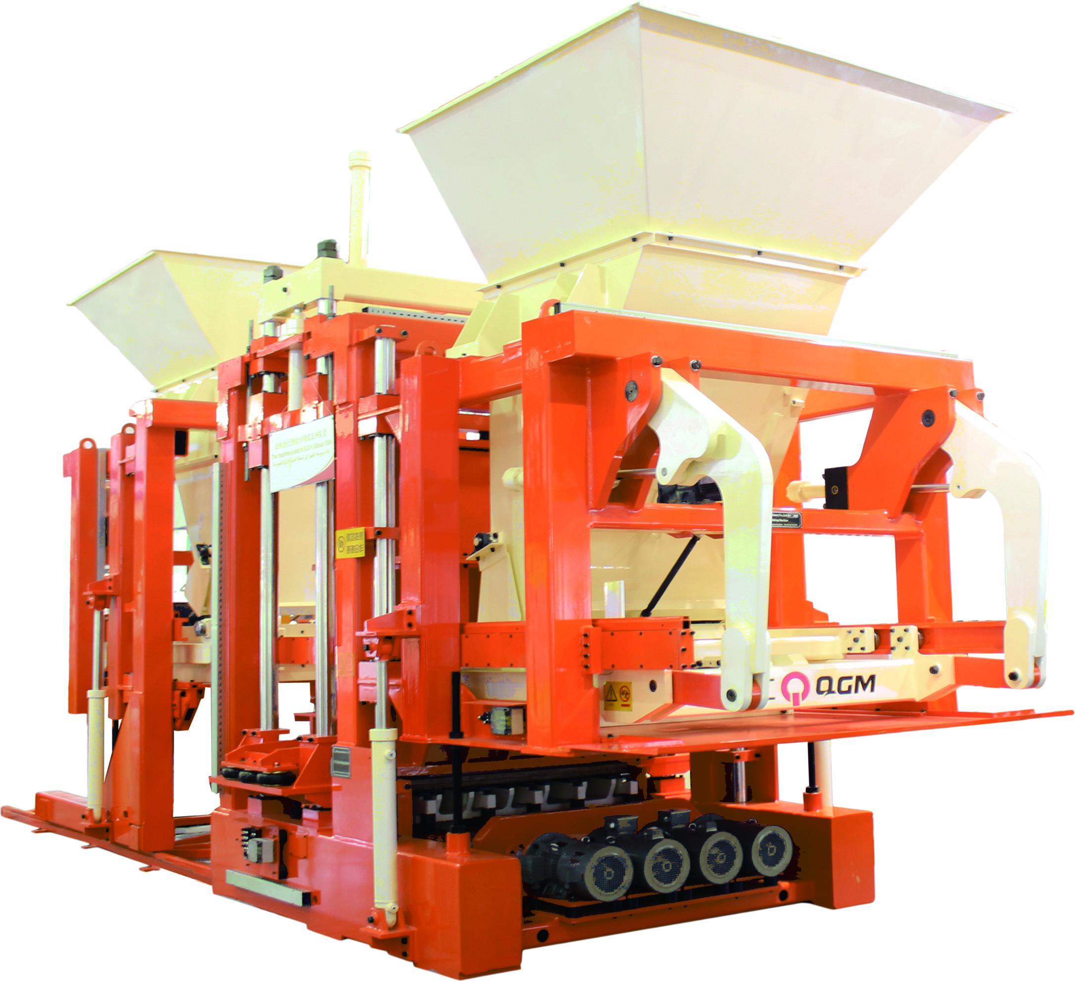 广东T15全自动砌块成型机_新款T15全自动砌块成型机推荐
