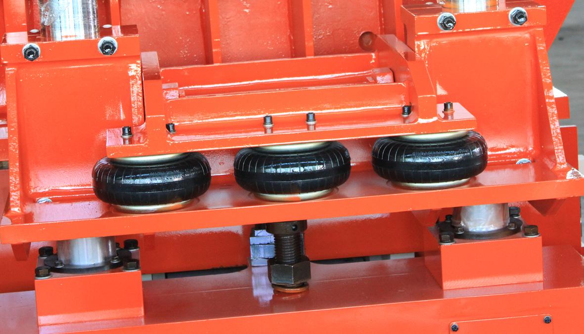 泉工免烧砖机 泉工股份供应口碑好的T15全自动制砖机