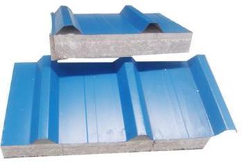 夹芯彩钢板厂家-夹芯彩钢板