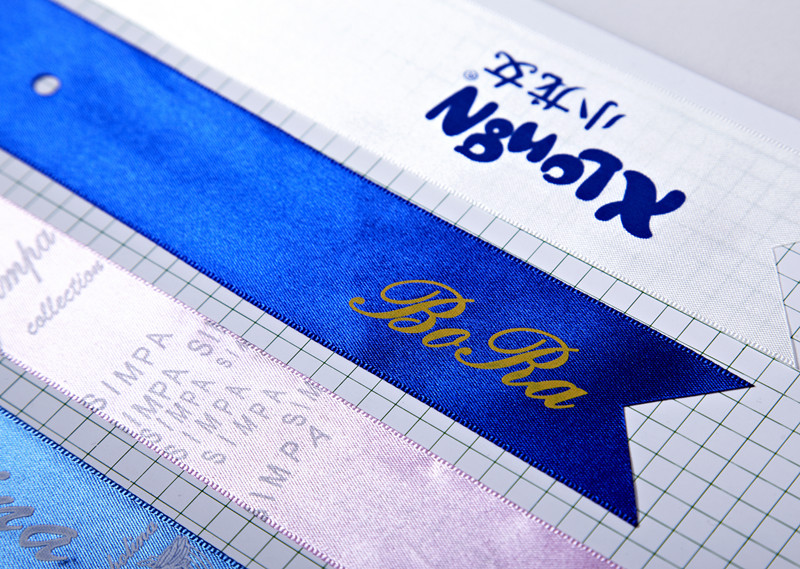 河南装饰带彩带丝印-口碑好的装饰带彩带丝印供应