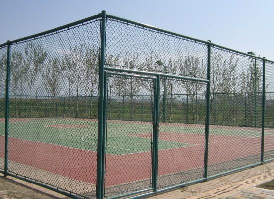 兰州篮球场