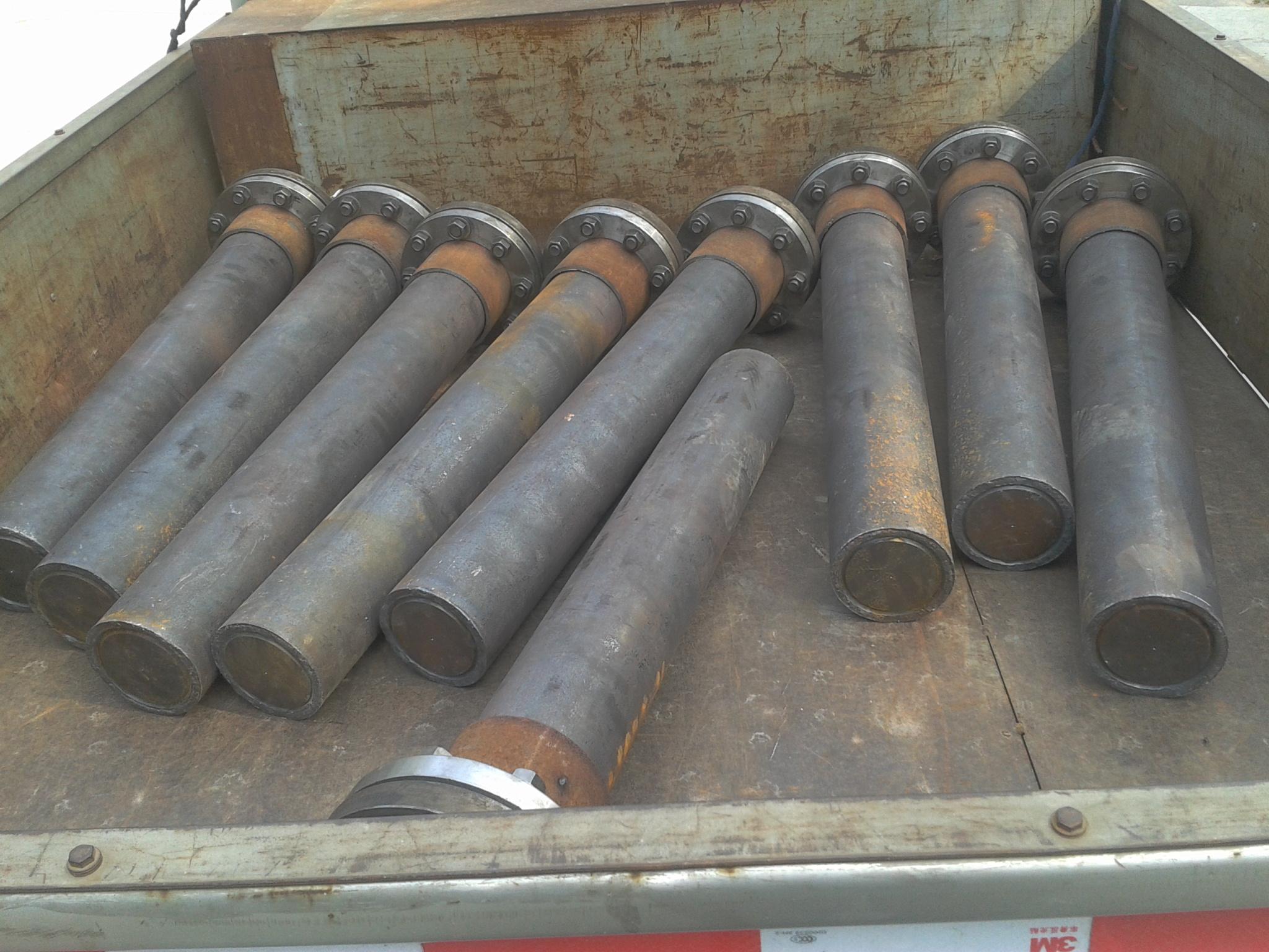 热油循环加热器专业供应商-酒泉加热管