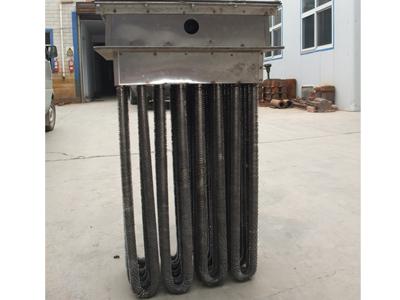 天水加热管-兰州恒力电热电器风道加热管