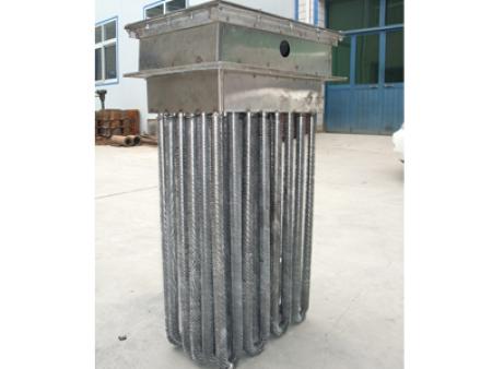 定西油加热管-甘肃风道加热管供应-兰州恒力电热电器