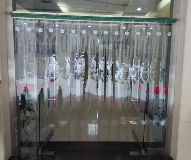 閻良門簾價格-供應實用的西安軟門簾