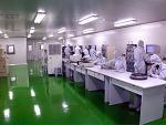 蘭州無菌實驗室