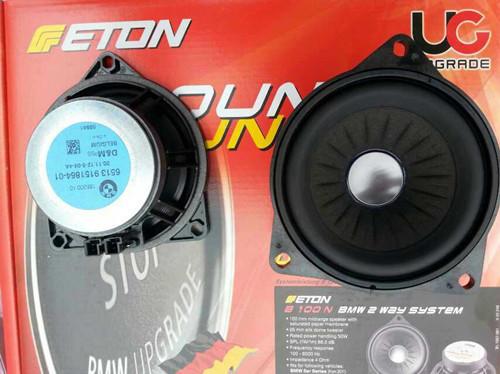 汽车音响改装优惠套餐-大量供应出售福建品种齐全的宝马专用音响喇叭