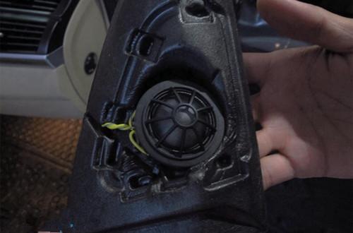 廈門汽車音響改裝|具有口碑的寶馬專用音響喇叭批發銷售