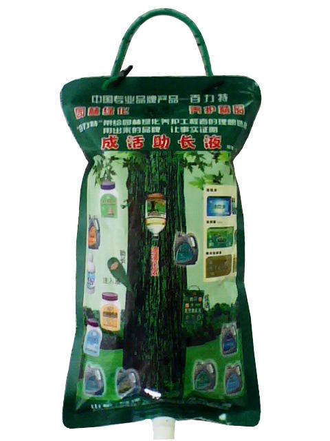 陕西大树养护产品
