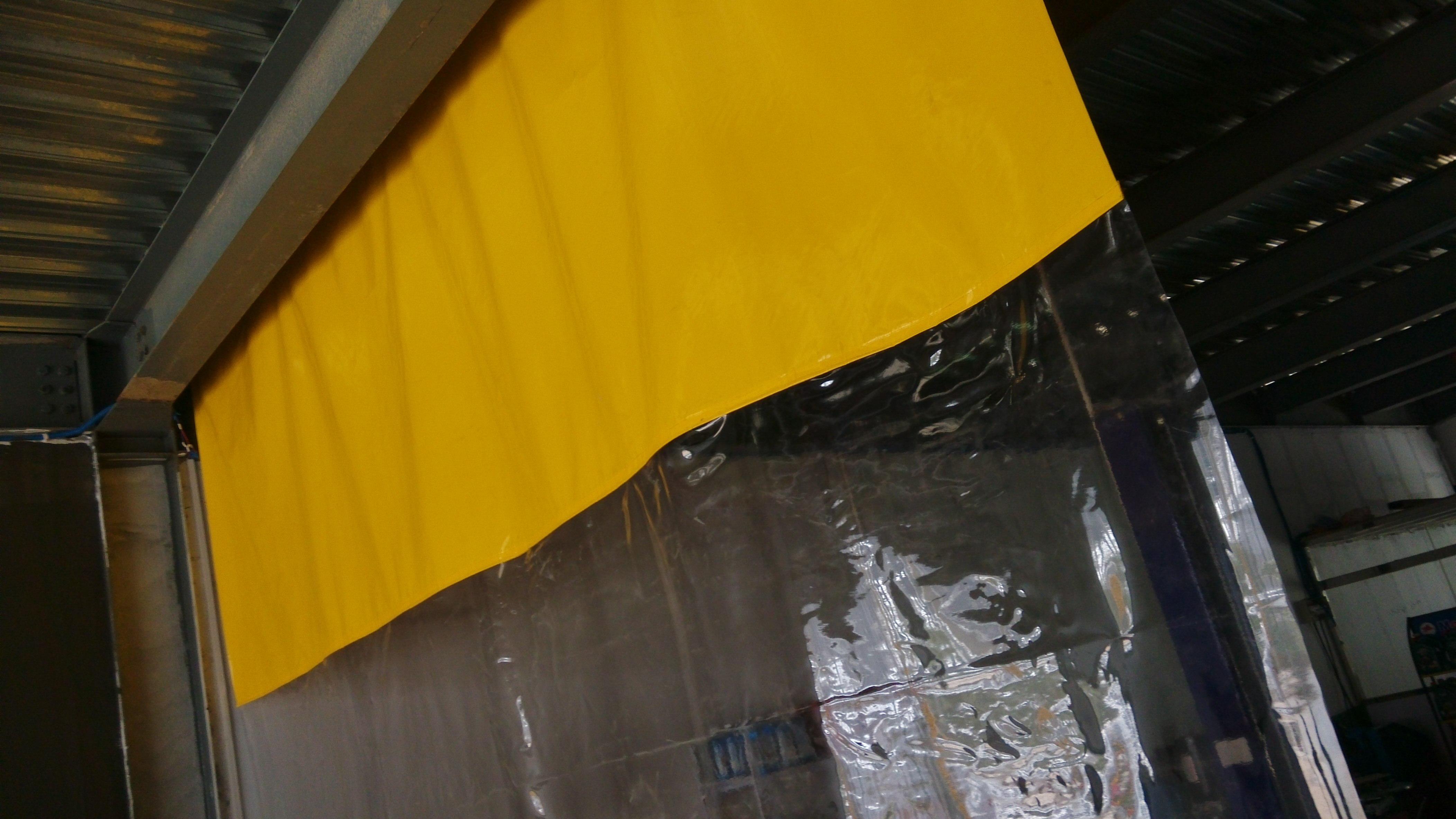 西安洗车帘