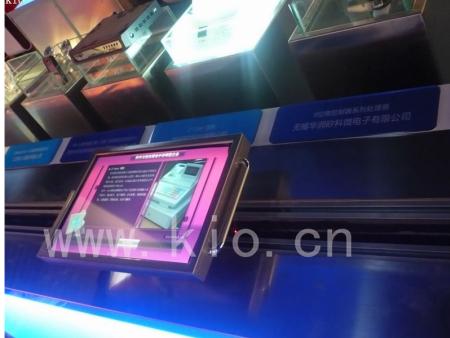 液晶拼接显示器
