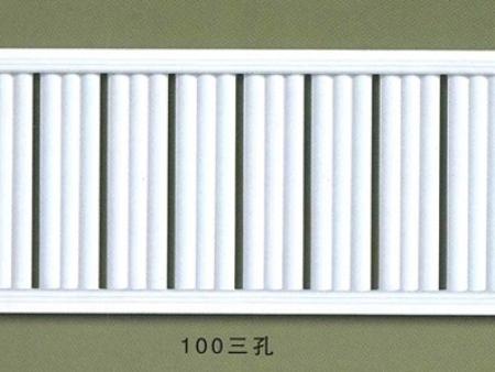铜铝复合散热器厂家-散热器的更换步骤