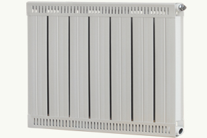 鋼鋁復合散熱器系列
