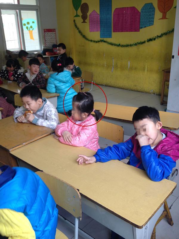 孤獨癥兒童入學