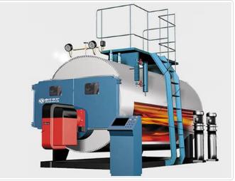 石家庄蒸汽锅炉专业供应商_张家口燃气蒸汽锅炉