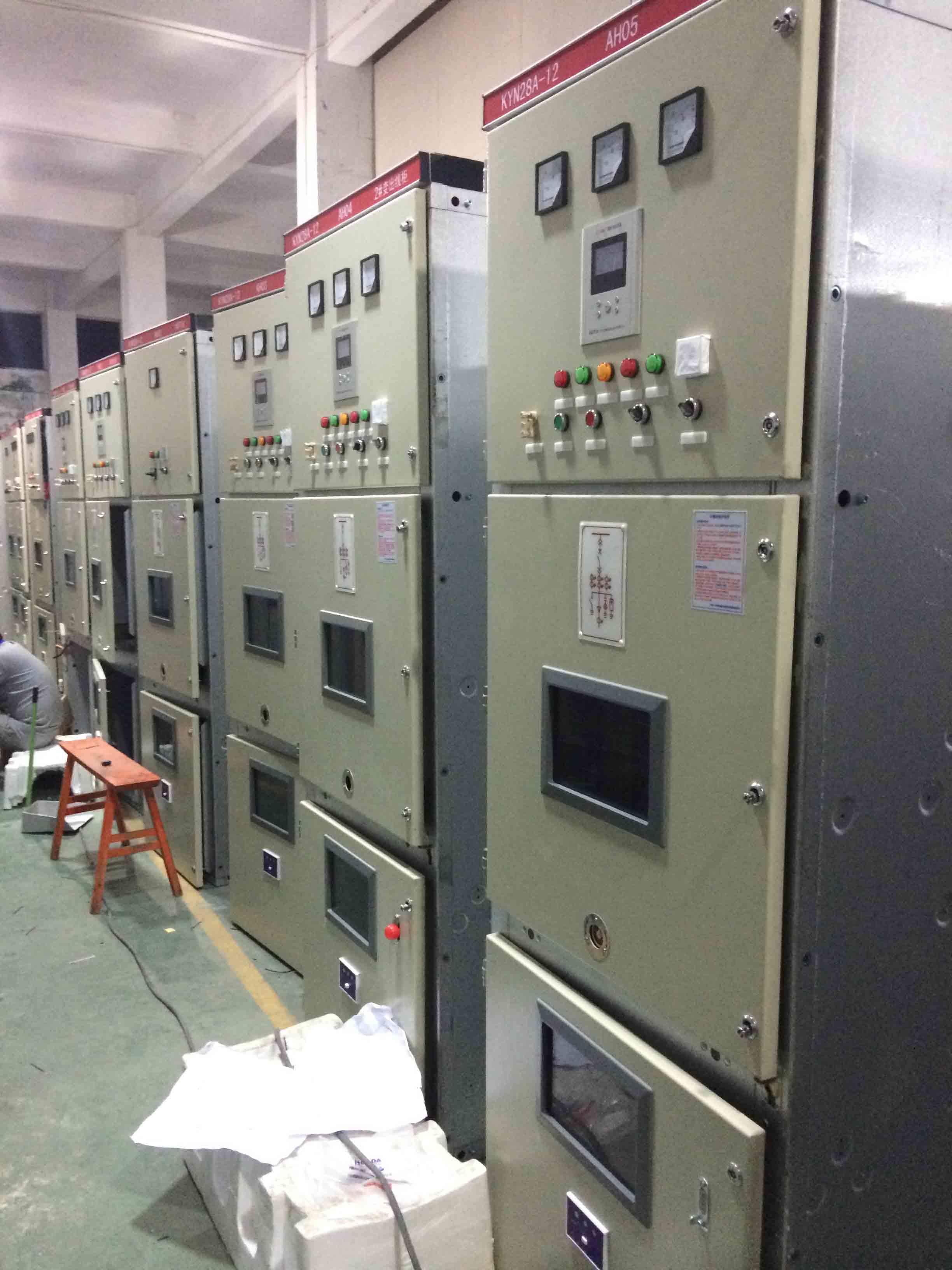 万商电力设备提供划算的高压开关柜-高压开关柜代理商
