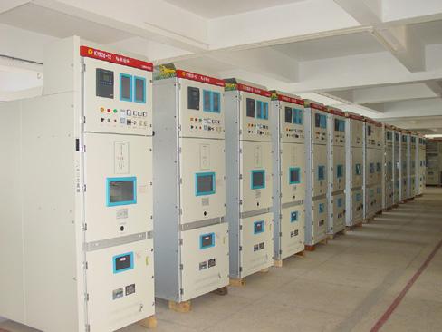 高压开关柜代理商_供应万商电力设备划算的高压开关柜