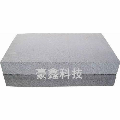 发泡水泥无机型材保温装饰一体化板