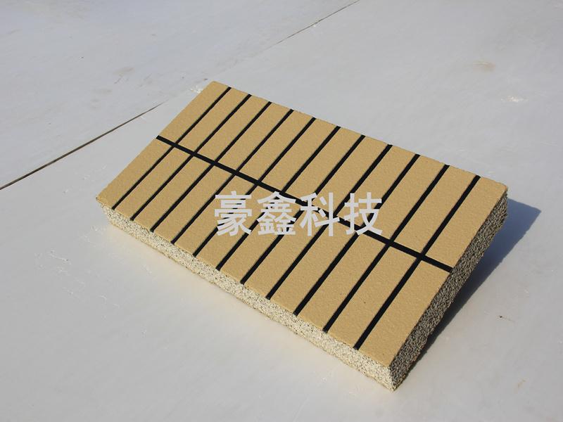 发泡水泥保温装饰一体化板