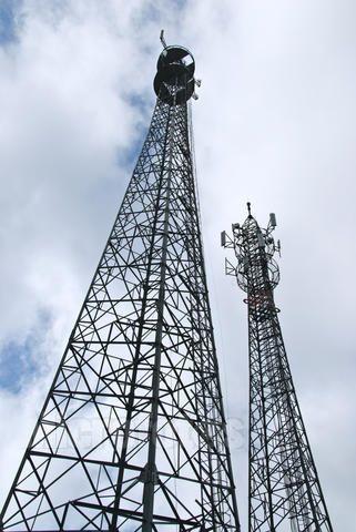 耐用的通信铁塔-泉州区域质量硬的通信铁塔