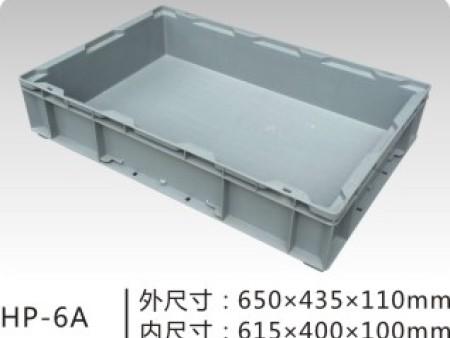 大量供应销量好的HP箱 物流周转箱