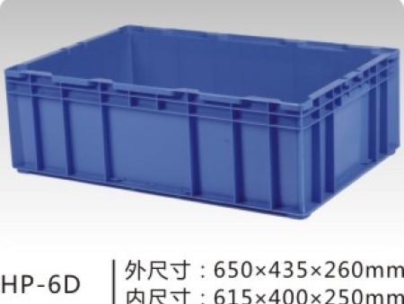 青山HP周转箱_武汉哪里有供应口碑好的HP箱