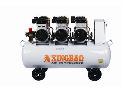 湖北无油静音空压机批发厂|华德机电提供划算的无油静音空压机