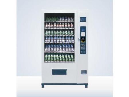 厦门自动饮料机无人货柜厂家定制