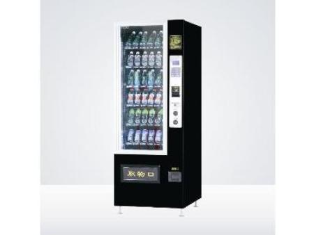 莆田自动饮料机无人货柜多少钱