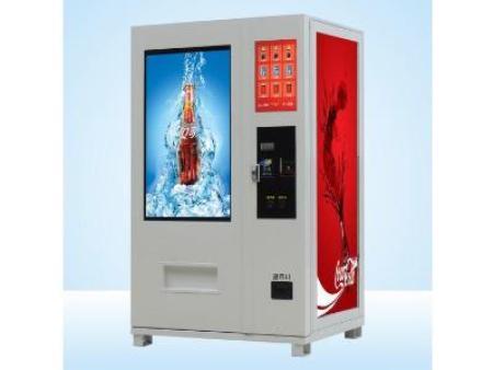 龙岩自动饮料机厂家定制