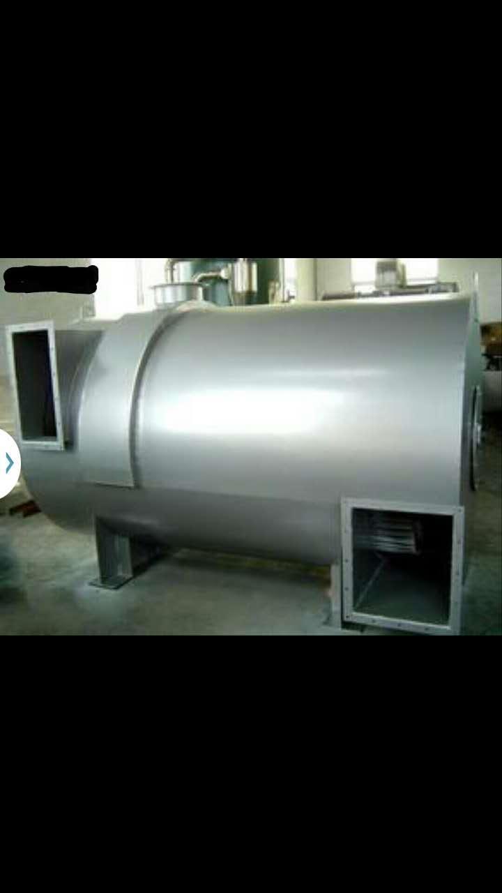 生物質顆粒熱風爐PU鞋底專用熱風爐天然氣熱風爐
